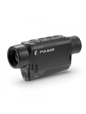 Pulsar Axion Key XM30, Cameră cu termoviziune