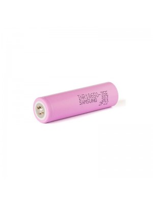 Samsung INR18650-35E, Acumulator 18650, Li-Ion, 3500 mAh, Fara Protectie, Contact Buton, 8A, Vrac