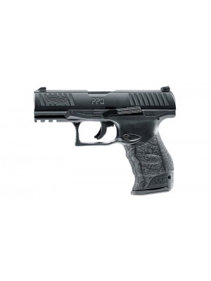 Umarex Walther PPQ M2 T4E, Pistol  Airsoft CO2