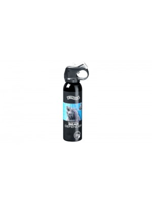 Umarex Walther ProSecur, Spray Autoaparare Urs, Piper, 225ml