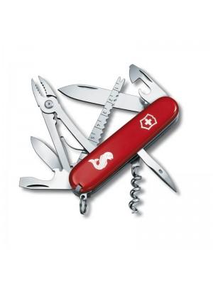 Victorinox Angler, Multi-Tool Roșu
