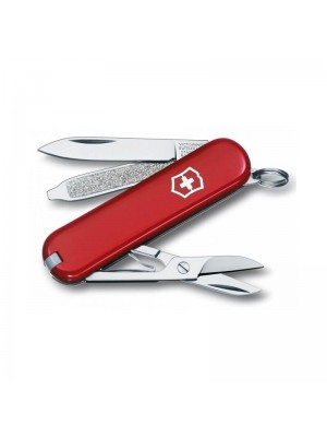 Victorinox Classic, Multi-Tool Roșu