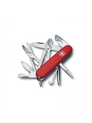 Victorinox Deluxe Tinker, Multi-Tool Roșu