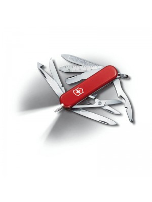 Victorinox Midnight Mini Champ, Multi-Tool Roșu
