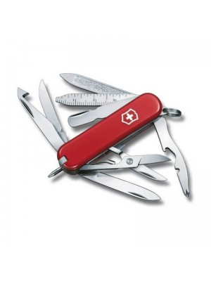Victorinox MiniChamp, Multi-Tool Roșu