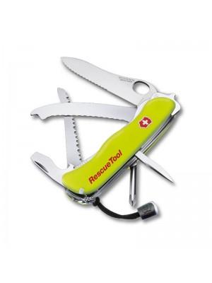 Victorinox Rescue Tool, Multi-Tool Galben