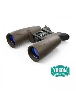 Yukon Solaris 10x50 WP, Binoclu