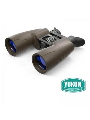 Yukon Solaris 16x50 WP, Binoclu