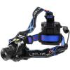Lanternă Frontală Reîncărcabilă LED Lenser H14R EasyLight
