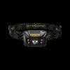 Nitecore NU30 Neagră, Lanternă Frontală