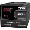 TED Electric, Stabilizator de tensiune, AVR, 3000VA