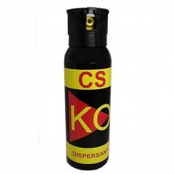 Ballistol KO-CS, Spray Autoaparare, 90g