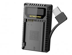 Nitecore UNK2, Încărcător USB Pentru Camera Nikon