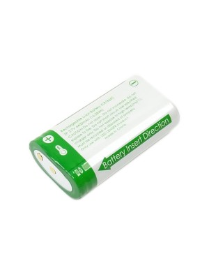 Acumulator pentru Led Lenser H14R.2 Li-Ion ICR18650 4400 Mah