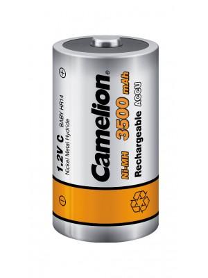Camelion NH-C3500BP2, Acumulatori NiMH, R14/C, 3500 mAh