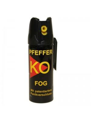 Ballistol Pfeffer-KO FOG (Dispersant), Spray Autoaparare Piper, 50ml