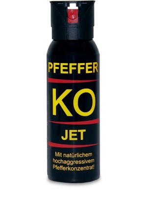Ballistol Pfeffer-KO JET, Spray Autoaparare Piper, 100ml