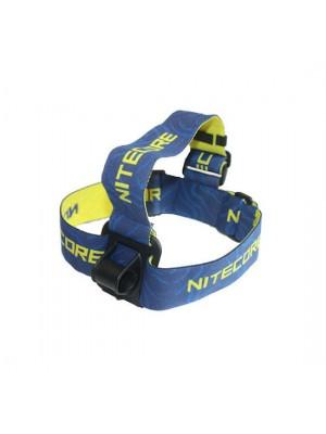 banda elastica de cap Nitecore HB03