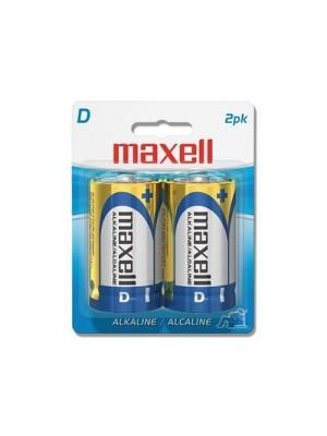Baterii Alcaline R20 D Maxell