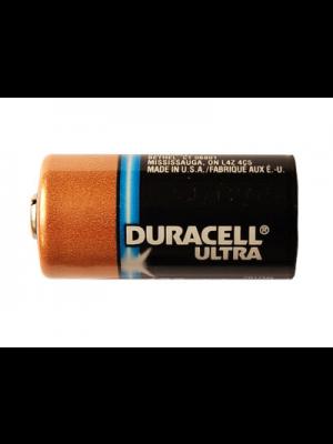 Duracell CR123A, Baterie Litiu, 3V