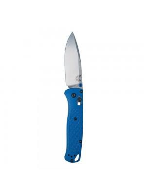 Benchmade 535 Bugout, Cuțit Briceag (Albastru)