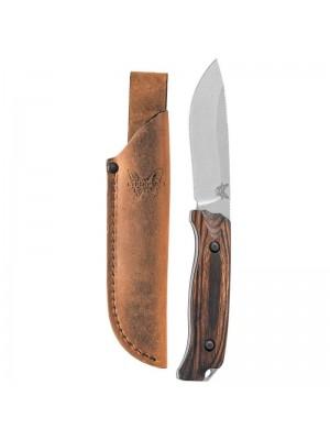 Benchmade Saddle Mountain Skinner 15001-2, Cutit Vanatoare