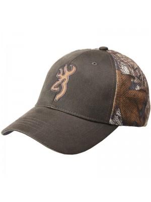 Browning Buckmark Camo, Șapcă