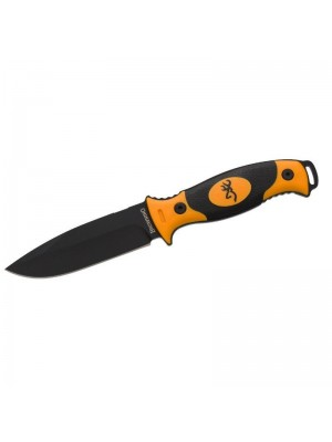Browning Ignite, Cuțit Black/Orange - lamă