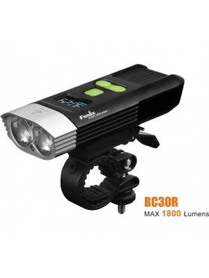 Fenix BC30R, Lanternă Bicicletă