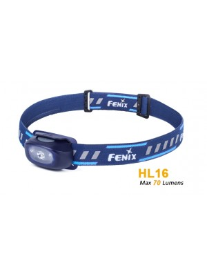 Fenix HL16, Lanterna Frontală