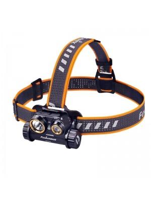 Fenix HM65R, Lanterna Frontala