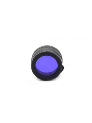 Filtru albastru Nitecore NFB23
