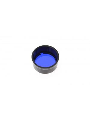 Filtru albastru Nitecore NFB25