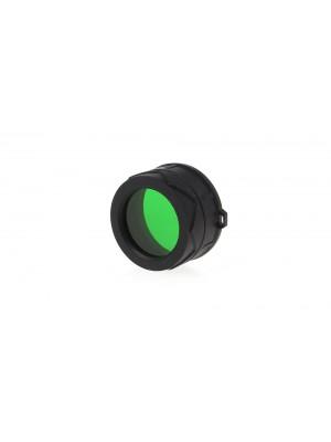 Filtru verde Nitecore NFG34