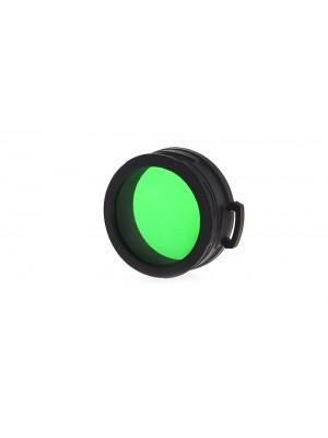 Filtru verde Nitecore NFG70