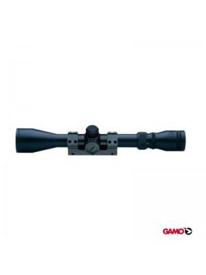 Gamo 3-9x40WR, Lunetă de armă