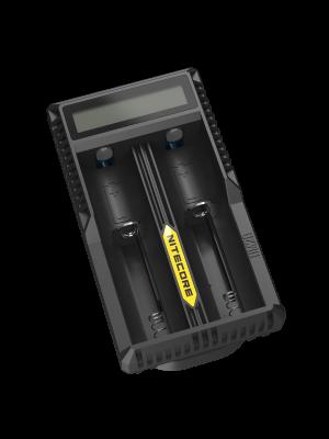 Incarcator acumulatori USB UM20 Nitecore