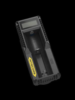 Nitecore UM10, Încărcător Micro USB, Digital, Li-ion/IMR
