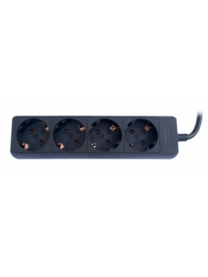 TED Electric, Prelungitor 4 prize schuko, 3x1.5mm