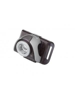 Lanternă pentru bicicletă Led Lenser SEO B5R gri