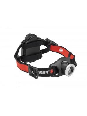 Led Lenser H7.2, Lanterna Frontală, 250 Lumeni, 160 Metri