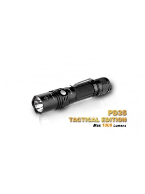 Lanterna LED Fenix PD35 Tactical Edition XP-L