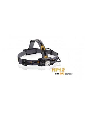 Lanterna LED frontala Fenix HP12