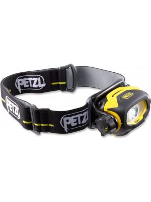 Petzl Pixa 2, Atex, Lanterna Frontală, 80 Lumeni, 55 Metri