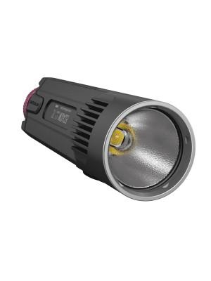 Nitecore EC4SW, Lanterna, Lumină Neutră, 2000 Lumeni, 238 Metri