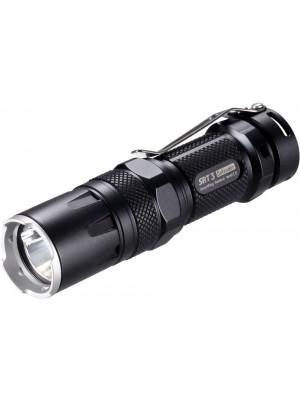 Nitecore SRT3, Lanterna, 550 Lumeni, 134 Metri