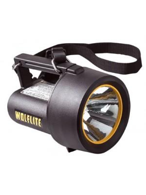 Lanterna LED profesionala Wolf H-251 ALED