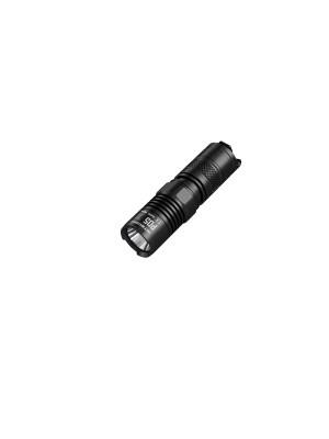 Nitecore P05, Lanterna, 460 Lumeni, 150 Metri, Neagra