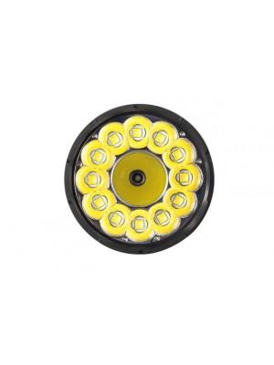 AceBeam X70, Lanternă Profesionala, Reincarcabila, 60000 Lumeni, 1115 Metri