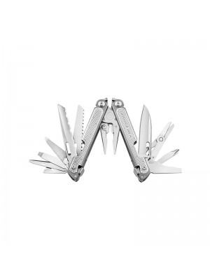 Leatherman Free™ P4, Multi-Tool, 21 Unelte